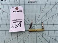 Rick Ingwersen Estate Knife Archive Auction #2