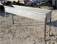N-523 Stainless Steel Sink
