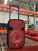 Ridgeway Bluetooth speaker tested, working
