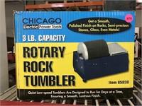 Rock Tumbler in box