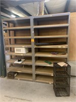 MAY 19TH ZANDERS SURPLUS MOVING AUCTION