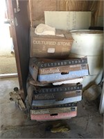 Commercial Building, Woodworking & Concrete Tools