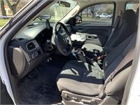 UPDATE* 2012 Chevrolet Tahoe