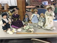 Farm, Vehicle, Household & Collectibles