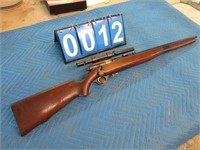 Online Only Sportsman's Estate Firearms Auction