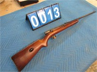 Online Only Sportsman's Estate Firearms Auction
