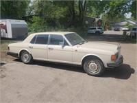 1982 Rolls Royce