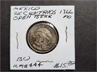 Going Out of Business Coin Auction 2 of 4