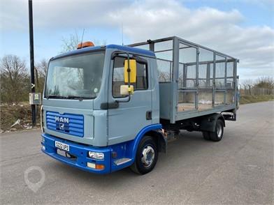2007 MAN TGM 12.280 at TruckLocator.ie
