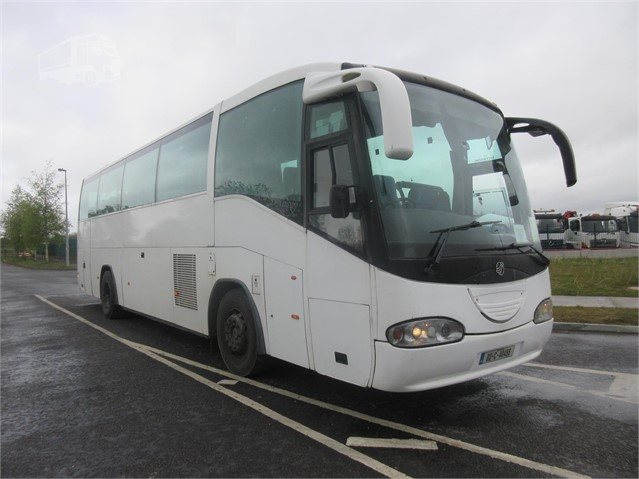 2002 SCANIA IRIZAR at www.firstchoicecommercials.ie