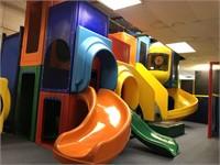 CHILDREN'S PARTY BUSINESS LIQUIDATION AUCTION