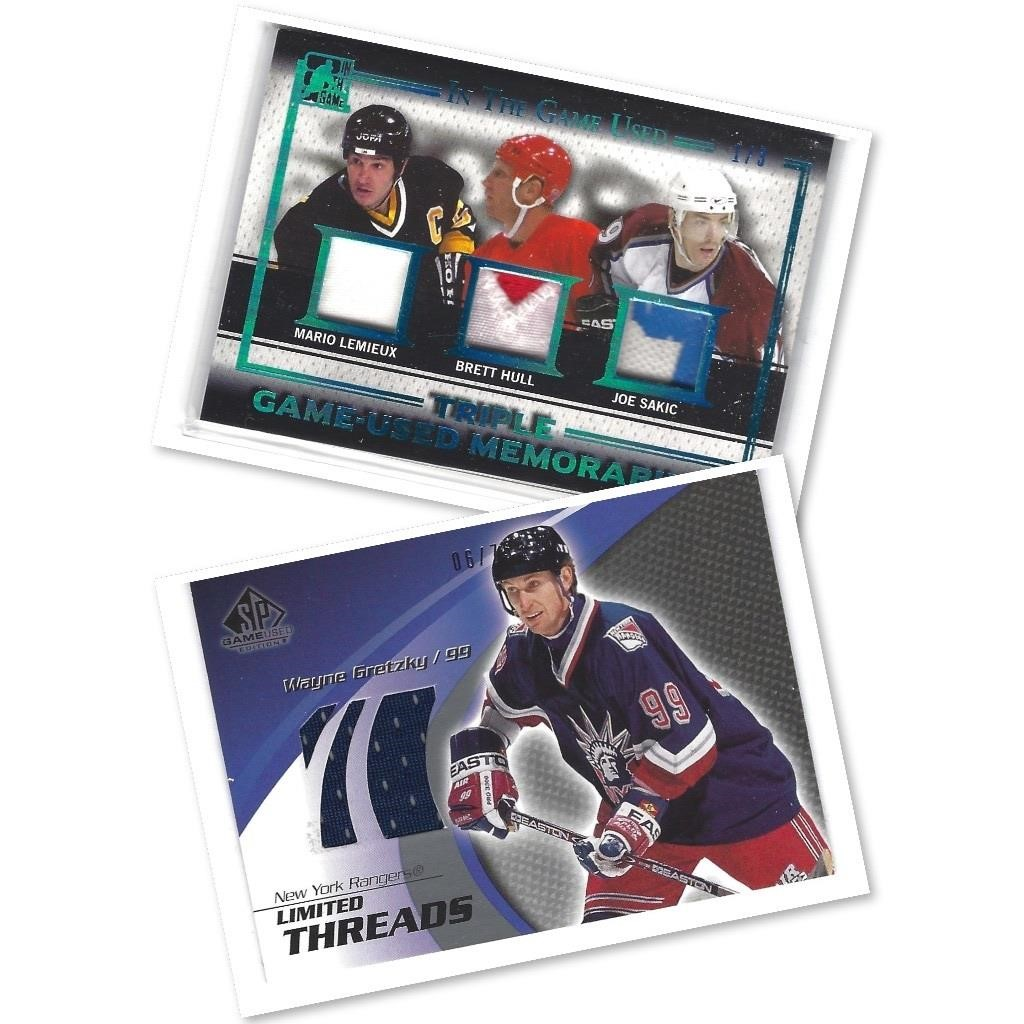Online Sports Card Auction #112