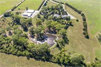 29+ Wooded Acres w/Ponds and Large Family Home