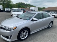 Spring Vehicle & Equipment Auction - Bechtelsville, PA 5/30