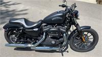 Unique Collectibles + Motorcycles & Guns Online Auction