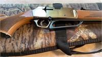 Daisy Mod 880 .177 Cal & BB Rifle w/case