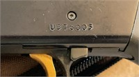 Mossberg Mod 510 .410 Cal Pump Shotgun