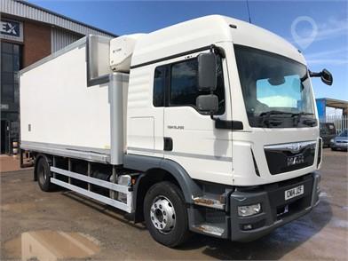 2014 MAN TGM 15.250 at TruckLocator.ie