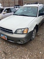S&R Towing - Wendover Utah - Online Auction