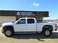 Online Auto Auction May 19, 2021 Regular Consignment