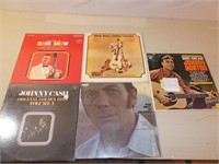 2 Record Collections