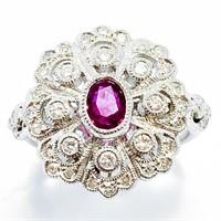 Super Sunday Jewelry, Antique & Artwork Auction!