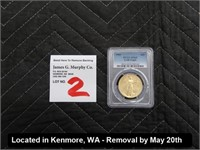 JEWELRY, COINS, COLLECTIBLES & POLICE SEIZURES - ONLINE AU