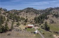 Montana Holter Lake Property