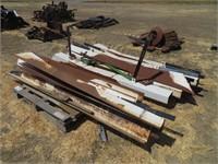 Williams Public Farm Equipment Auction