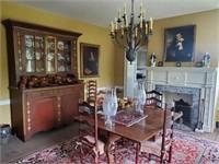 Breckel diningroom