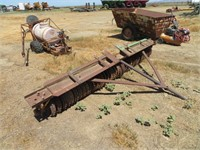 Williams Public Farm Equipment Auction