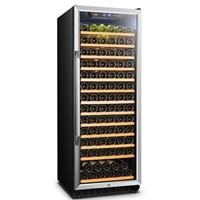 23 in. 149-Bottle  Single Zone Wine Refrigerator