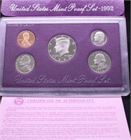 May Flowers Coin Auction