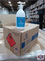 052621 Hand Sanitizer 500ml (16.9oz) bottles or BUY IT NOW