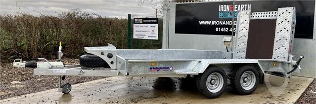 2021 INDESPENSION AD35126BTS at TruckLocator.ie