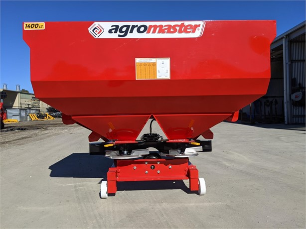 2021 AGROMASTER GS2 1400
