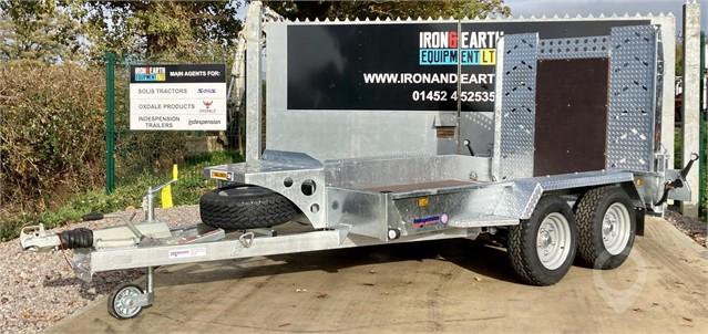 2021 INDESPENSION AD35105BTS at TruckLocator.ie