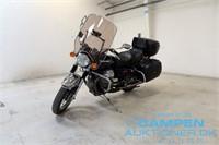 6240 NET: AUKTION O/MOTO GUZZI MOTORCYKLER M.M. MOMSFRI (RAN