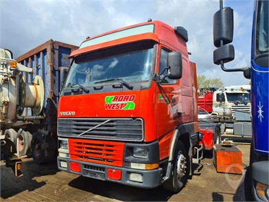 1999 VOLVO FH12.380 at TruckLocator.ie