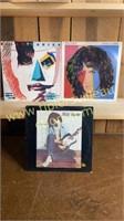 Jim Kline Estate Vinyl Collection Part 1 Online Only Auction