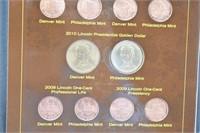 Abraham Lincoln Prestigious Collection