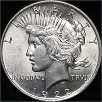 Thurs May 27 660 Lot Melvin/Walk Coin/Bullion Online Auction