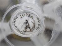 Handcrafted Poland Blown Glass Decor