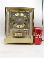 Elgin Westminster Chime Quartz Carriage Clock