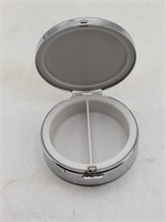 Brighton Double Sided Compact Mirror, Cosmetic