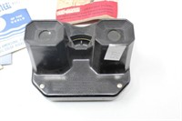 Sawyer's Viewmaster w/ Reels