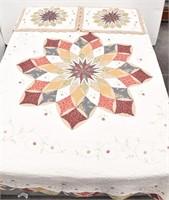 Nostalgia Home Fushions Bed Spreads & Pillow Shams