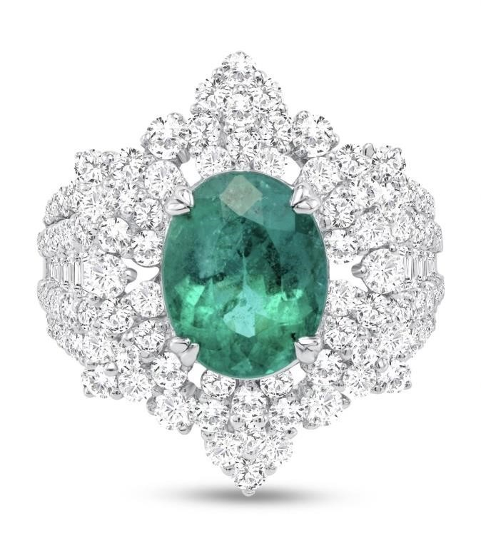 State Jewelry Auction Ends Sunday 05/16/2021