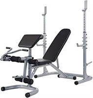 Balancefrom Rs 60 Multifunctional Workout Station