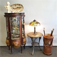 Collection Fine Antique Furniture & Lighting